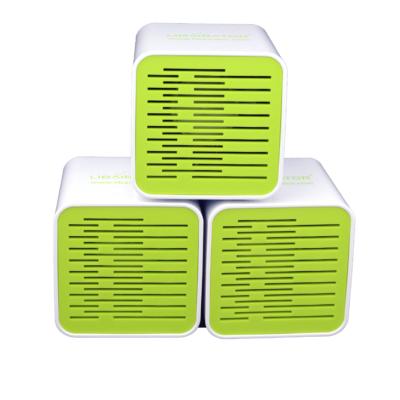 LibAirator® Családi csomag (3 db LIB-111-W (V2))  EU-s hálózati adapterrel
