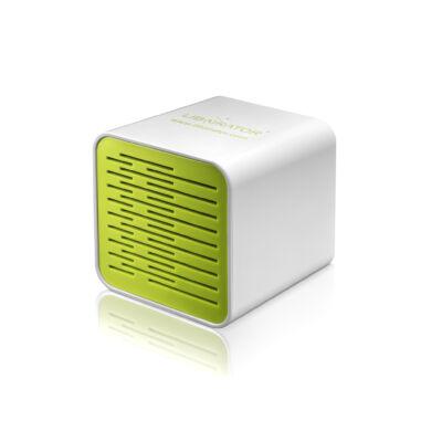 LibAirator® sóterápiás készülék LIB-111-W IRL/UK (Írországban/Egyesült Királyságban használatos) hálózati adapterrel